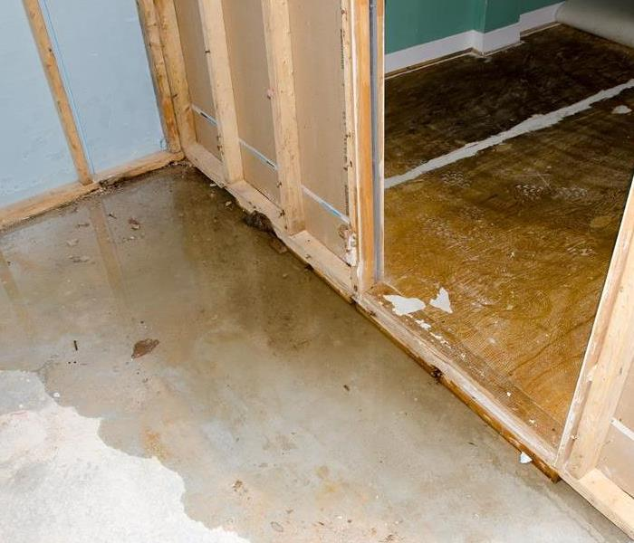 Brentwood Water Damage Restoration You Can Trust
