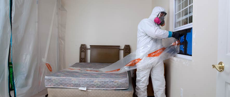 Brentwood, TN biohazard cleaning